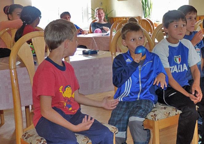 Dětský domov Černá Voda